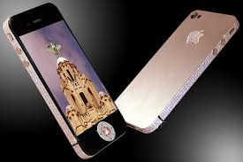 Stuart-Hughes-iPhone-4-Diamond-Rose-Edition
